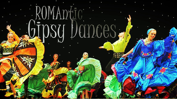 ROMAntic Gipsy Dances