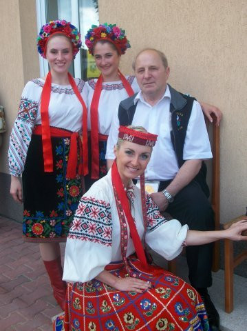 Mykhaylo Vanivskyy