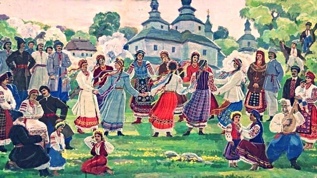 Vesnianka