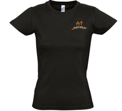T-Shirt Ladies' Front