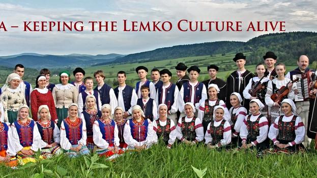 Kyczera – keeping the Lemko Culture alive