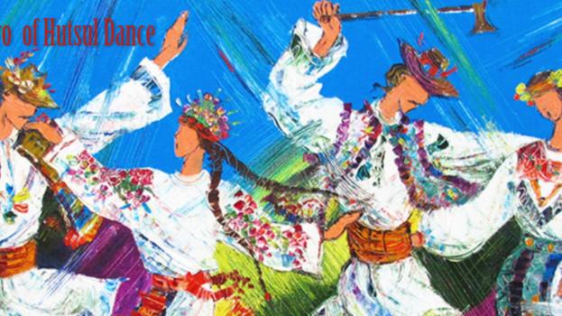 The Maestro of Hutsul Dance