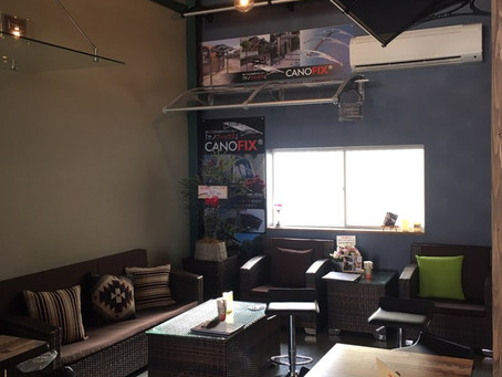 Canofix Showroom