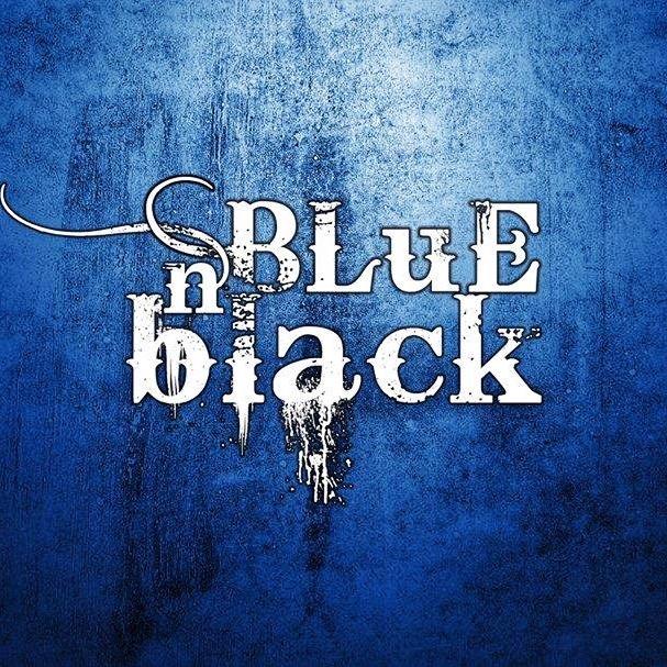 Blue n Black