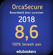OrcaSecure keurmerk.png