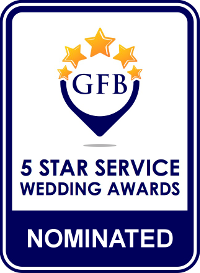 Guides for Brides 5 Star Service