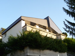 Casa Sahli-Cavalli, Birmensdorf ZH