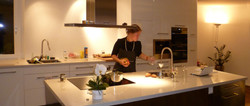 Isola cucina