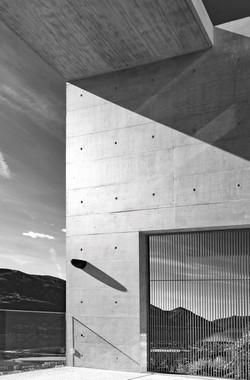 Al Gaggio, Orselina, Arnaboldi arch.