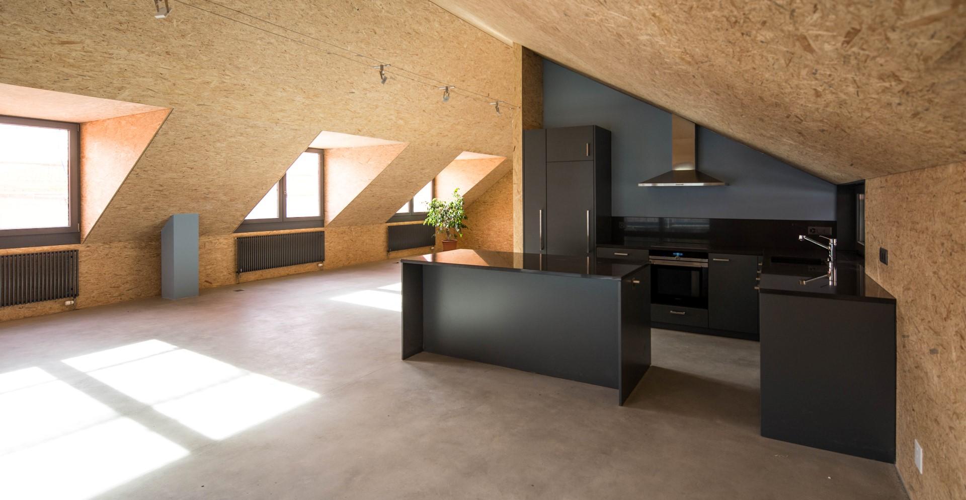 Nuovo appartamento al 2° piano
