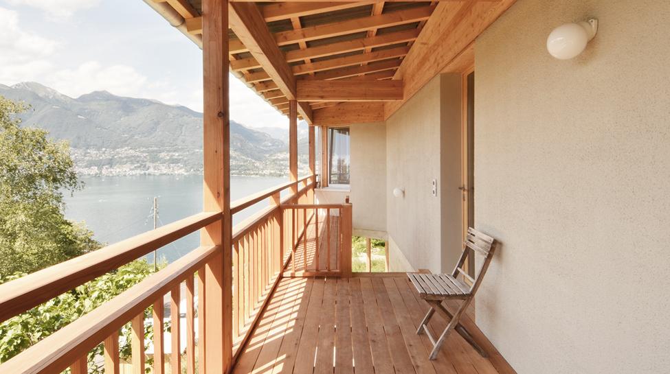 Casa Gerber-Valsesia