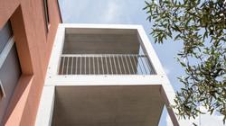 Nuovi balconi
