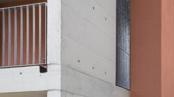 Casa Dell'Ambrogio, Giubiasco