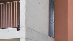 Nuovo balcone