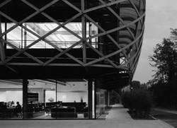 Hugo Boss Ticino, Facility managemen