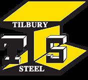 Tilbury Steel Service Centre Logo (Branc