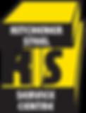 Kitchener Steel Service Centre Logo (Bra