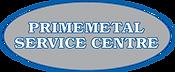 Prime Metal Service Centre Logo (Branch)