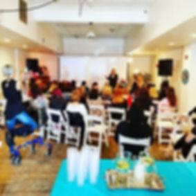 Seminar Starlite Southbridge MA