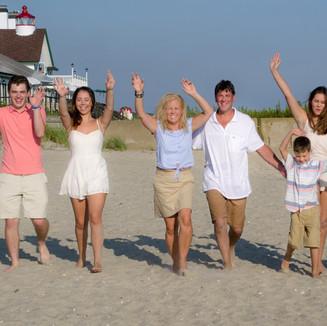 Francescon Family