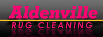 Aldenville Rug Cleaning logo