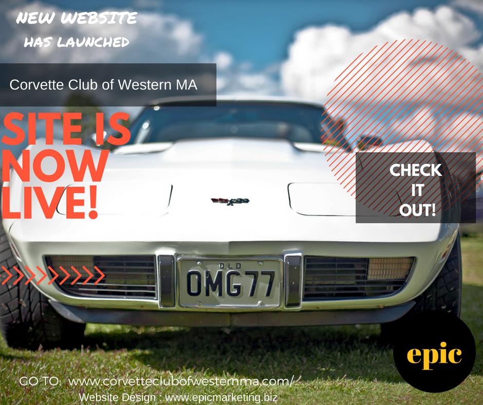 Corvette Club of Western MA