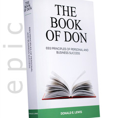 The Book of Don