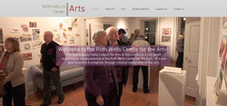 Ruth Wells Center for the Arts