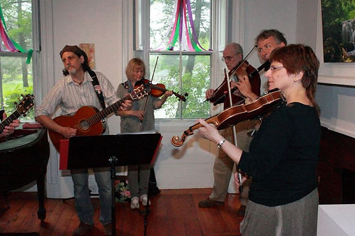Gallery Music Performance