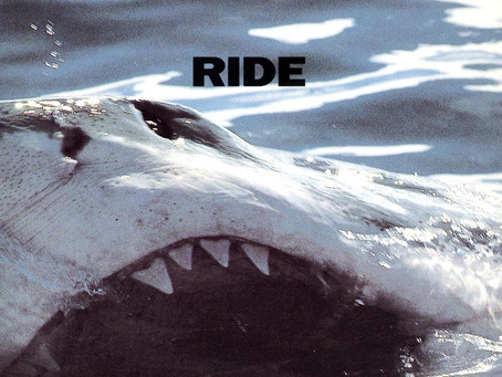RIDE, TODAY FOREVER EP at 30!