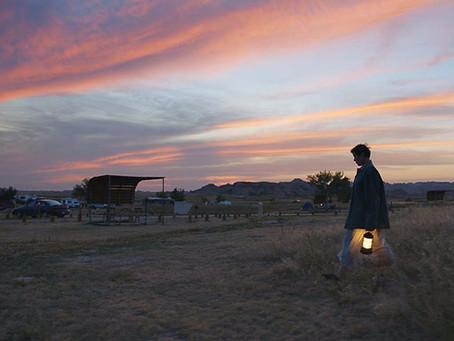 The Brilliance of Frances McDormand and Nomadland