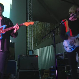 Ulrika Spacek (live) Everything: all the time. Liverpool Psych Fest 24-9-2016