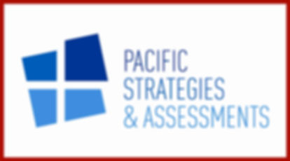 Pacific Strategies & Assessments (PSA) .