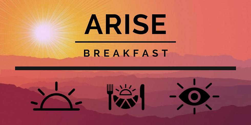 Arise Breakfast