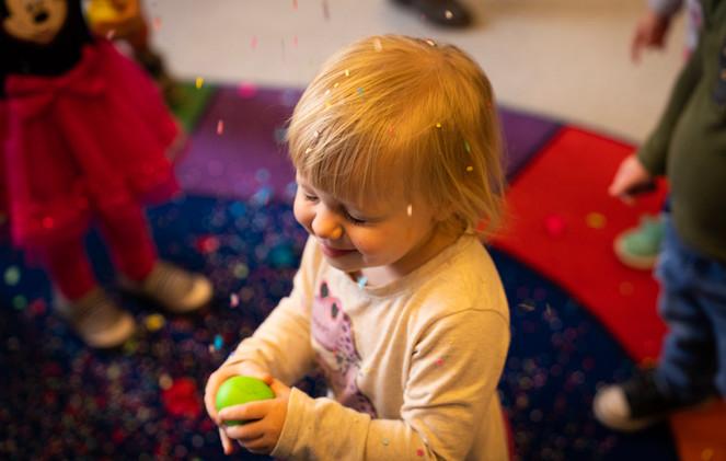 Preschool Prep-Sweet Smiles
