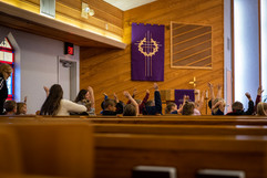 Holy Cross Lutheran Academy 30