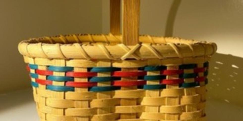 Let's Weave a Market Basket
