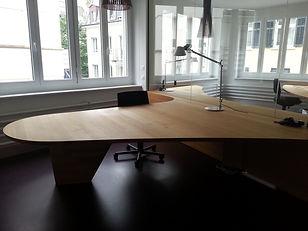 Büro flexible Laufzeiten