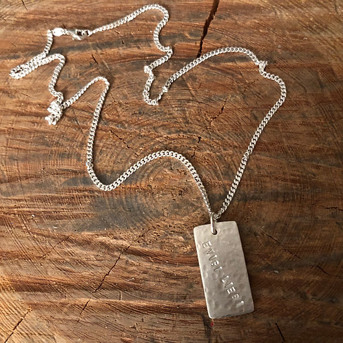 Halskette EwigiLiebi
