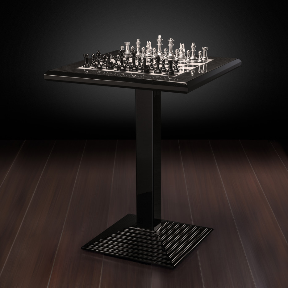 """""""CHESS GAME"""""""