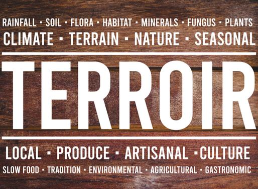 Terroir: translated