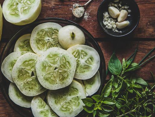 Garlic & Herbs Salt