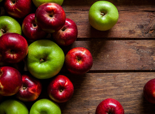 Batlow Apples