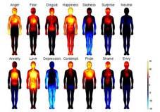 carte comprendre les émotions