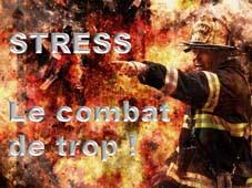 stress combattre médias