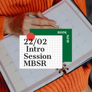 ¿Quieres conocer los efectos beneficiosos de realizar un MBSR?