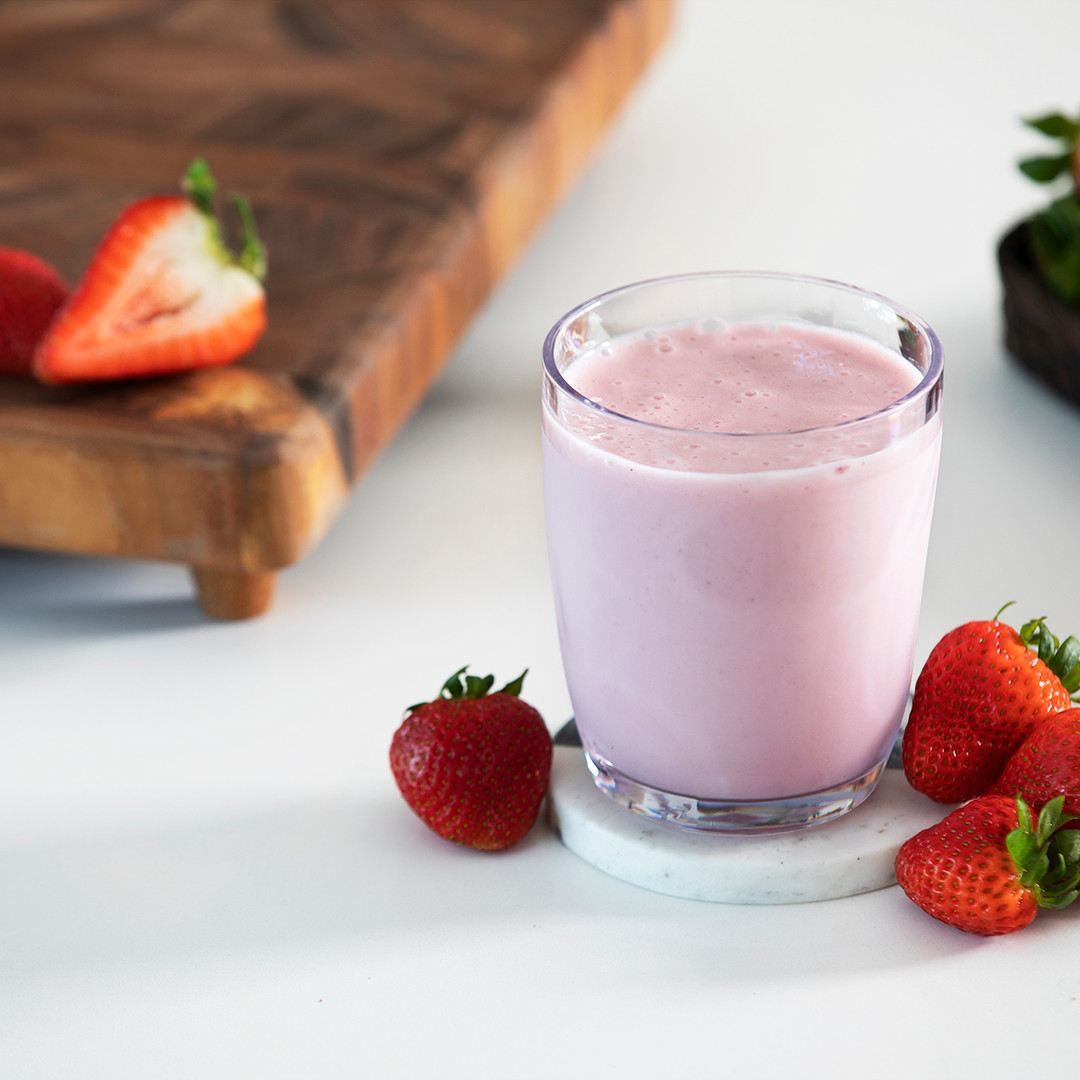 Plant Based Vegan Protein Shakes