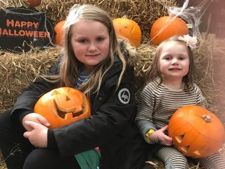 Halloween Family Fun