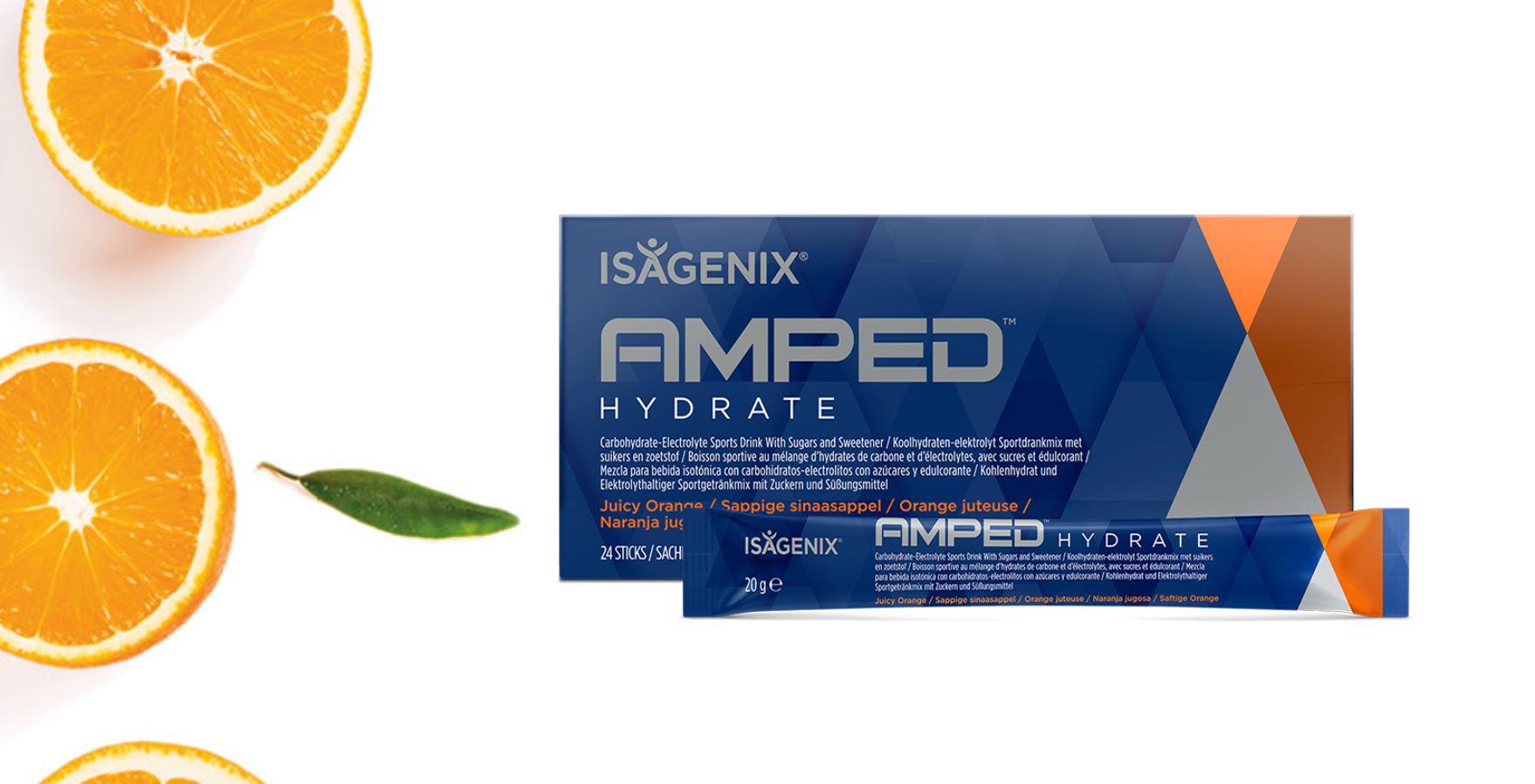 amped h