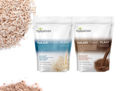 Plant Based Protein Shake